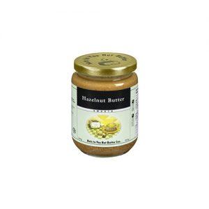 Hazelnut-Butter