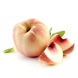White-Peach