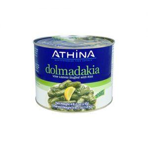 Dolmadakias