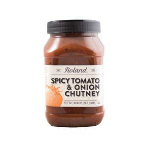 Spicy-Tomato-Onion-Chutney