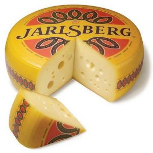 Jarlsberg-Cheese