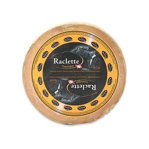 Raclette-Classique-Cheese
